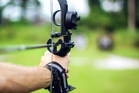Archery Aiming