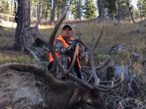 montana antelope hunting